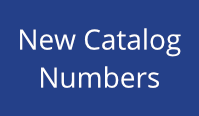 New Catalog Numbers graphic